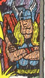 Thor Odinson (Earth-77640)