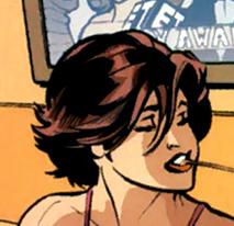 Tiffany Cummings (Earth-616)