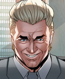 Tyler Stone (Earth-928) from Spider-Man 2099 Vol 3 12 001.png