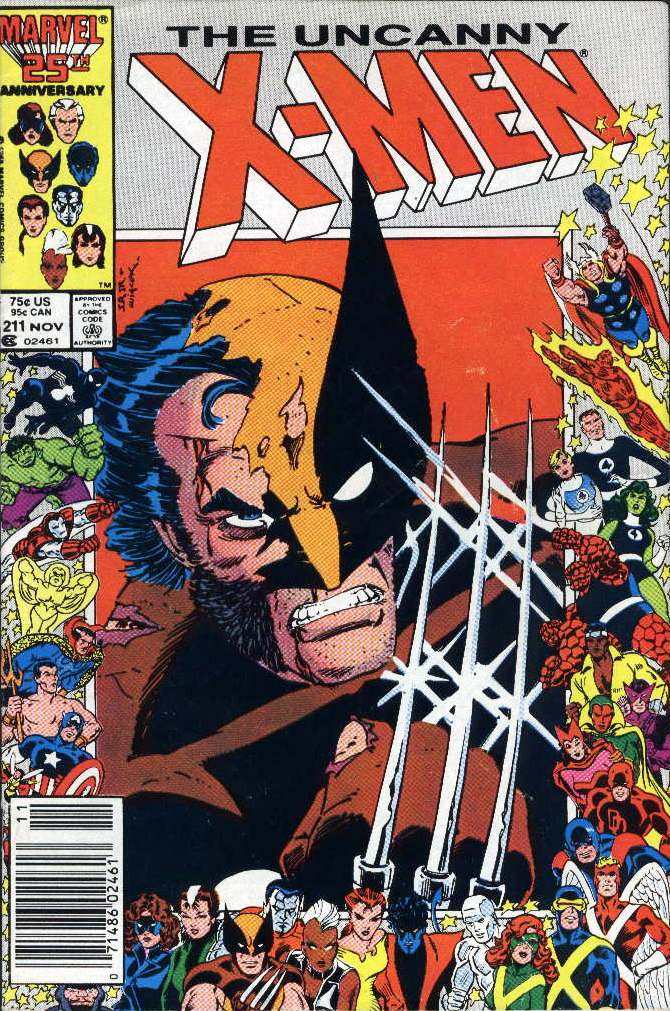Uncanny X-Men Vol 1 211 Newsstand.jpg