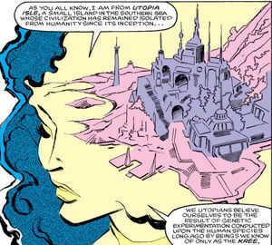 Utopia (Earth-712) 01 from Squadron Supreme Vol 1 1 0001.jpg