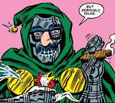 Victor von Doom (Earth-62882)