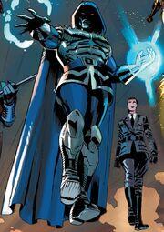 Victor von Doom (Earth-928) from Uncanny Avengers Vol 1 22 001.jpg