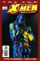 X-Men The End Vol 3 4