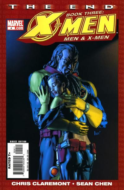 X-Men: The End Vol 3 4
