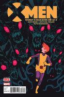 X-Men Worst X-Man Ever Vol 1 3
