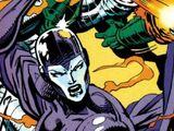 Xira (Earth-616)