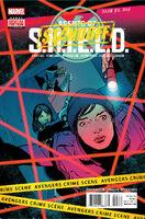 Agents of S.H.I.E.L.D. Vol 1 3