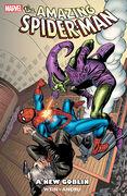 Amazing Spider-Man A New Goblin TPB Vol 1 1