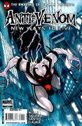 Amazing Spider-Man Presents Anti-Venom - New Ways To Live Vol 1 1