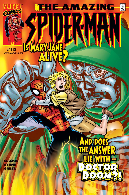 Amazing Spider-Man Vol 2 15