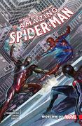 Amazing Spider-Man Worldwide Collection Vol 1 2
