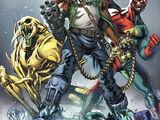 Avengers: The Initiative Vol 1 16