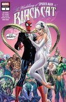 Black Cat Annual Vol 1 1