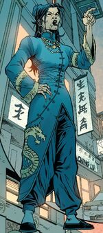 Black Dragon (Lin) (Earth-616) from Wolverine Manifest Destiny Vol 1 3 0001.jpg