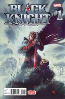 Black Knight Vol 3 1