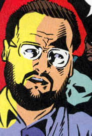 Boff Johnson (Earth-616)