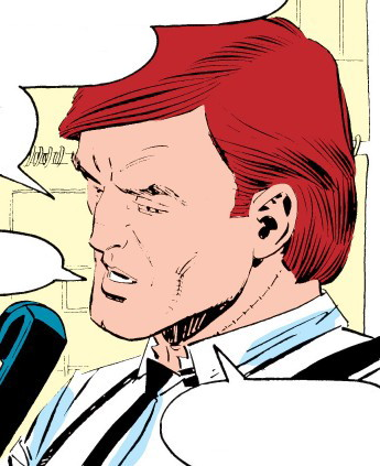 Bucko Leary (Earth-616)