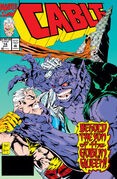 Cable Vol 1 14
