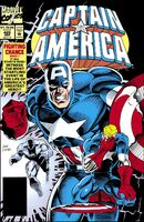 Captain America Vol 1 425