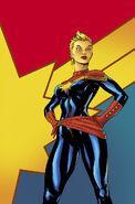 Captain Marvel Vol 7 1 Textless