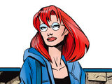 Dallas Riordan (Earth-616)