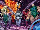 Dark Council (Earth-616)