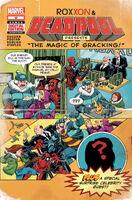 Deadpool Vol 5 40