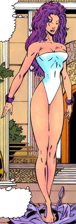 Desdemona Synge (Earth-928) X-Men 2099 Vol 1 17.jpg
