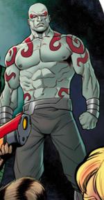 Drax (Earth-415)