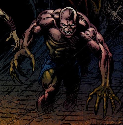 Gavin Grant (Earth-616)