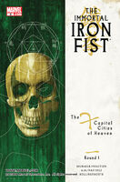 Immortal Iron Fist Vol 1 8