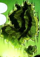 Krakoa (Genosha) from Ultimate X-Men Vol 1 54 001