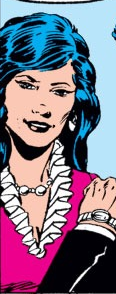 Ling McPherson (Earth-616) from Iron Man Vol 1 227 001.png