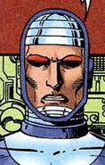 Machine Man (head)