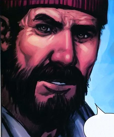 Mark DePolna (Earth-616)