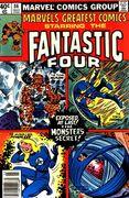 Marvel's Greatest Comics Vol 1 86