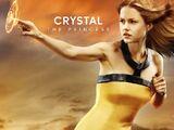 Crystalia Amaquelin (Earth-199999)