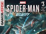 Marvel's Spider-Man: Velocity Vol 1 3