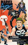Marvel Age Vol 1 135 Front
