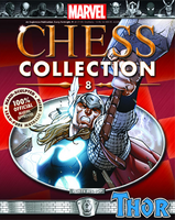 Marvel Chess Collection Vol 1 8