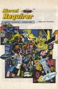 Marvel Requirer Vol 1 32