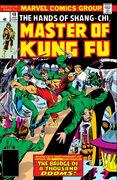Master of Kung Fu Vol 1 48