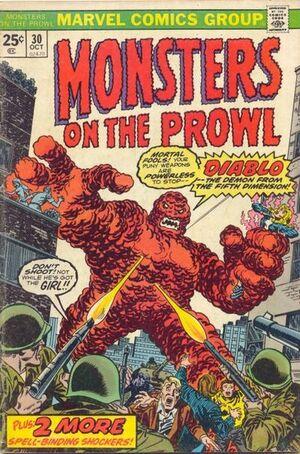 Monsters on the Prowl Vol 1 30.jpg