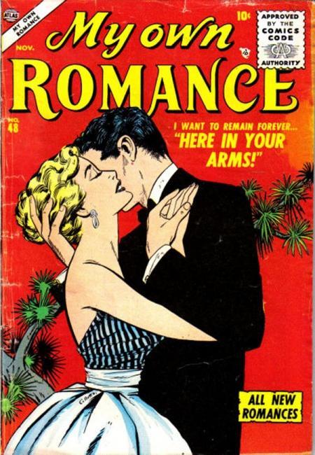My Own Romance Vol 1 48