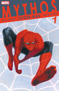 Mythos Spider-Man Vol 1 1