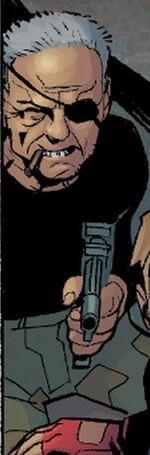 Nicholas Fury (Earth-85826)