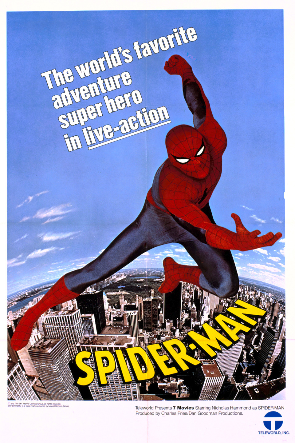 Spider-Man (1977 film)