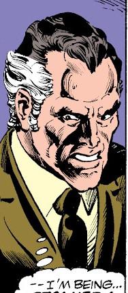 Richard Dannemiller (Earth-616)