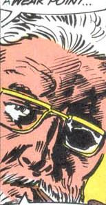 Robert Plesko (Earth-616)